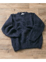 HARLEY LOOSE MOHAIR KNIT
