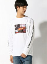 LIFE Magazine / American Pie Long Sleeve T-shirt