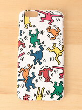(W)KEITH HARING