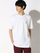 【HUF】SPACE BEACH TT S/S TEE ハフ Tシャツ
