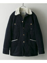 Lee×DOORS-natural- Boa Coverall