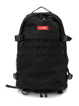 BOX LOGO ADVENTURE BACKPACK