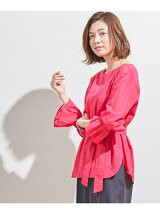 Cotton Voile ブラウス