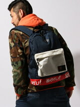 【beruf baggage】CORDURA EASY DAYPACK/MEDIUM