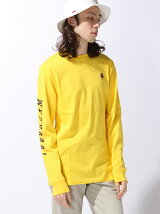 【ICECREAM】SPORT LONG SLEEVE T-SH