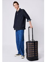 (U)Carry-on Tollery