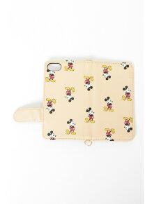 Disney ディズニーミッキーマウスリングiphoneケース