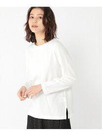 【SALE/10%OFF】studio CLIP ボーダーアソートCNPO スタディオクリップ カットソー Tシャツ ホワイト ベージュ グリーン
