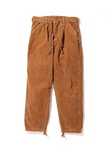 【別注】 Lee × BEAMS / Corduroy Buggy Easy Pants