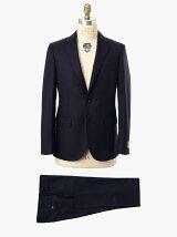 UDET ヘリンボーン 2B コンフォートプラス スーツ