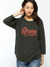 (W)REVIVE TEE