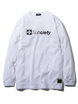 Subciety/(M)THE BASE L/S