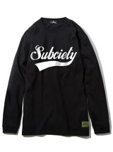 Subciety/(M)GLORIOUS L/S