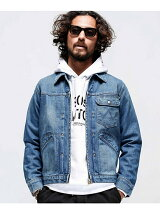 別注11MJZ DENIM JACKET