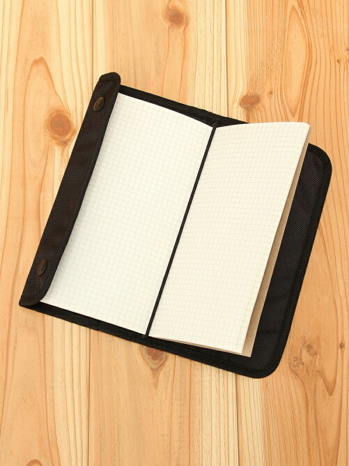 LANDBRIDGE NOTEBOOK COVER