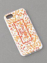 【FR2】animal soft iphone case