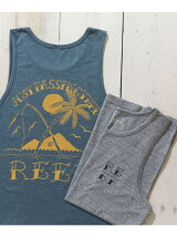 REEF REEF CATCH TANK-TOP
