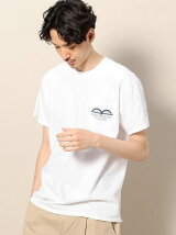<THE DAY> 7MILES TEE/Tシャツ