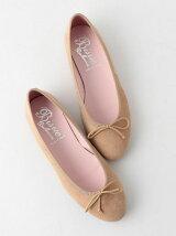 ◆[ビスエバレリーナ]Bisue Ballerinas PLAINバレエシューズ