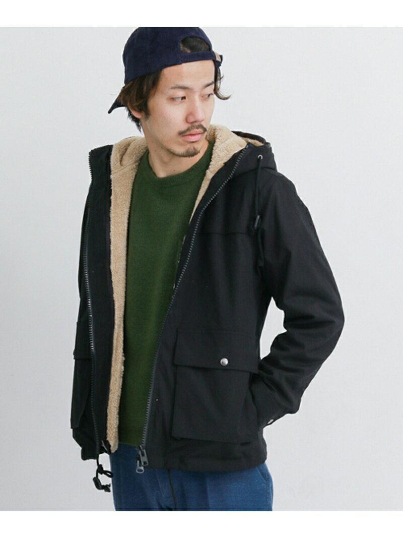 Sonny Label 4WAYマウンテンパーカー サニーレーベル【送料無料】