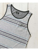 Hurley DF LAGOS YESTERDAY TANK-TOP