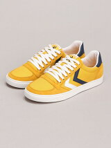 hummel/(U)SLIMMER STADIL CANVAS LOW