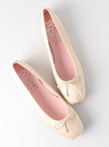 ◆[ビスエバレリーナ]Bisue Ballerinas SQUEREバレエシューズ 入学式 スーツ ママ