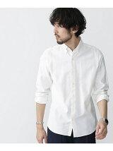 Anti Soaked オックスB.Dシャツ