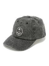ANAPサークルロゴ刺繍CAP