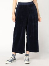Good On/(W)GO VELOUR WIDE PANTS (716613)
