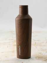 CORKCICLE/(U)CORKCICLE 16OZ WALNUT CANTEEN