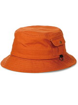 BASIQUENTI/(U)Pocket Bucket Hat