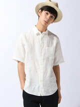 (M)M/NデラベリネンSSシャツ