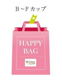 Wing Lesiage 【福袋】レシアージュ ブラ3枚セット ウイング その他 福袋【送料無料】