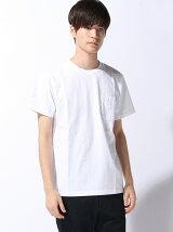 ベーシックポケットTシャツ PELHAM CREW ST