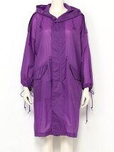light rip-stopmods coat