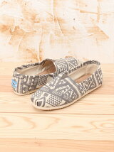 M CLSC Grey Tribal