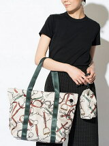 Light Sack Tote(PRINT DESIGN)