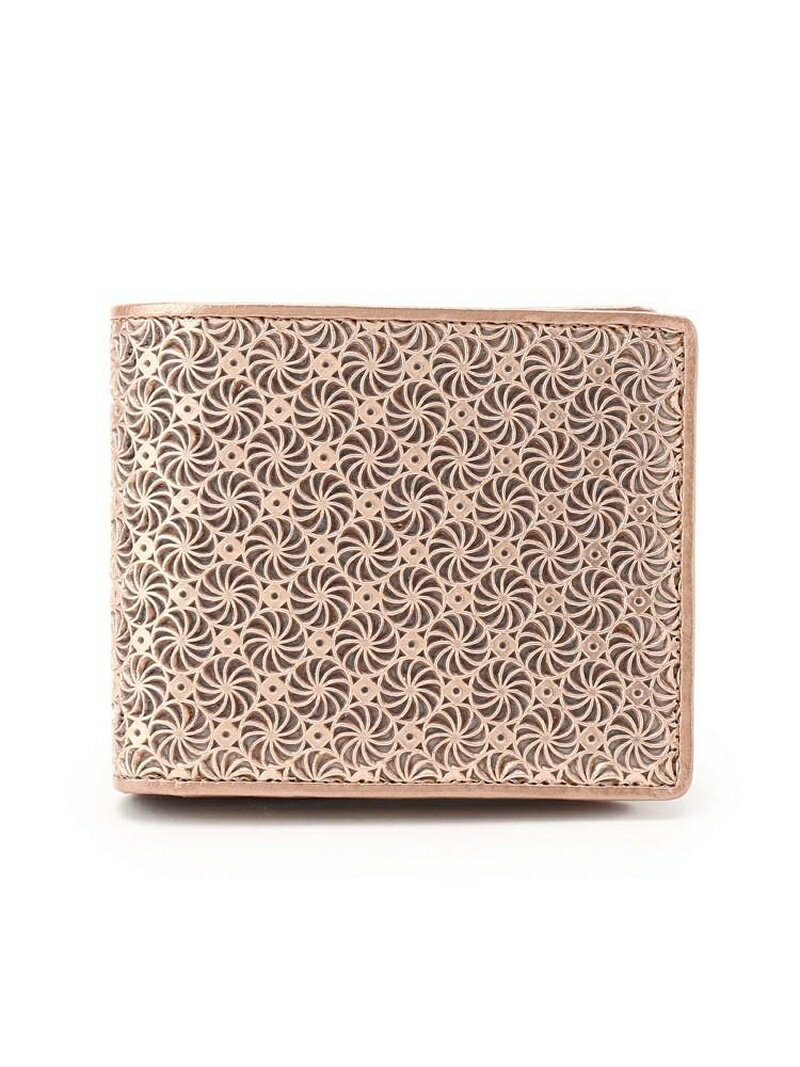 HIROKO HAYASHI GIRASOLE(ジラソーレ) 二つ折財布 ヒロコ ハヤシ 財布/小物【送料無料】