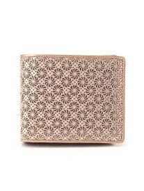 GIRASOLE(ジラソーレ)二つ折財布 ヒロコ ハヤシ 財布/小物【送料無料】