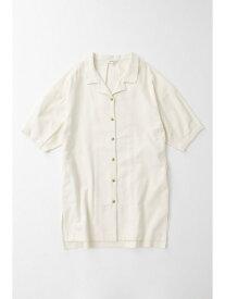 【SALE/50%OFF】MOUSSY TUCK SLEEVE ロングシャツ マウジー シャツ/ブラウス シャツ/ブラウスその他 ホワイト ブラック パープル【送料無料】