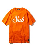 Subciety/(M)MIDDLE LOGO S/S