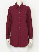 REGULAR COLLAR SHIRT