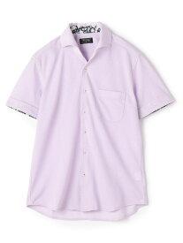 【SALE/30%OFF】MEN'S BIGI COOLMAXカノコ シャツ メンズ ビギ シャツ/ブラウス【RBA_S】【RBA_E】【送料無料】