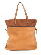 LUCIA SWADE 2WAY TOTE