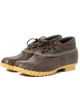 <WOMEN>L.L.Bean × BEAMS PLUS / 別注 Canvas Gum Shoes  BEAMSBOY