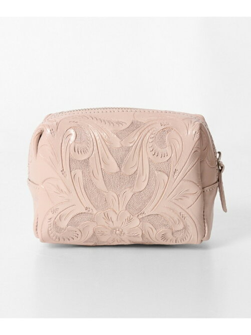 Square Pouch-20SS
