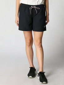【SALE/20%OFF】ROXY (W)LUNCH CALM ロキシー パンツ/ジーンズ ショートパンツ ブラック ネイビー ホワイト