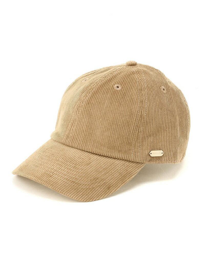 ニューハッタンAWキャップ スタディオクリップ 帽子/ヘア小物