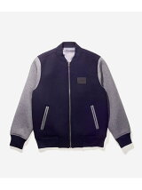 Welsh Bonded Varsity Jacket